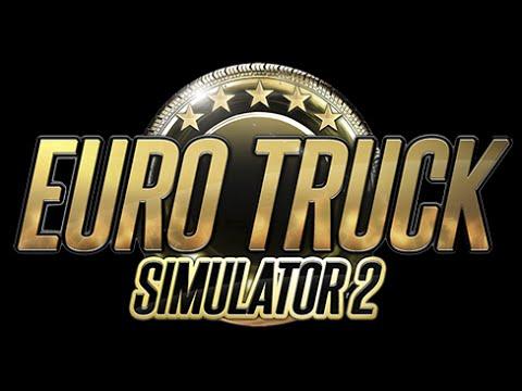Скачать игры ( Euro Truck Simulator 2 ) скачать игры бесплатно (игры 2016)