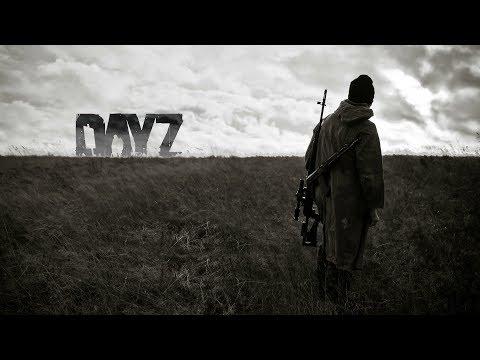 Day Z - O retorno do Canal - Live teste