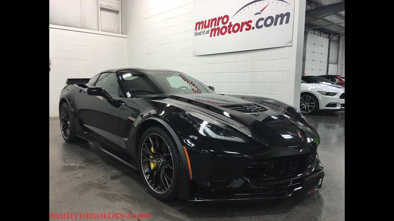 2016 Corvette Z07 >> 2015 Chevrolet Corvette SOLD Z06 Z07 3LZ Carbon Fiber NAV ...
