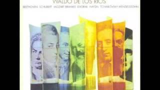 Waldo de los Rios Tchaikovsky Concierto Re Menor