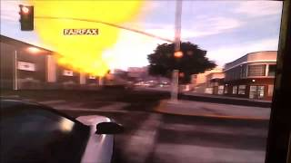 MCLA : RX7 DRIFTIN AROUND THE TOWN