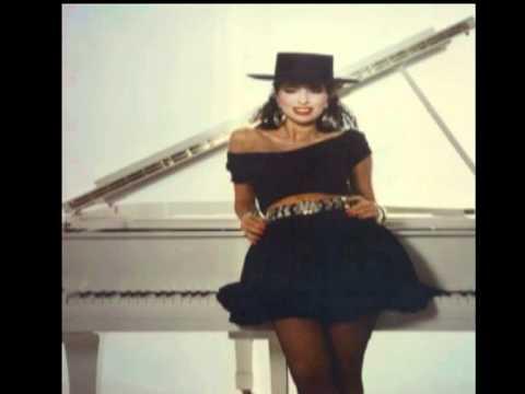 Daniela Simmons - Hot nights (1987) AOR / High Energy 80´s
