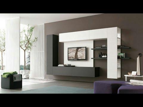 Gentil Modern Tv Cabinet Design 2017 2018