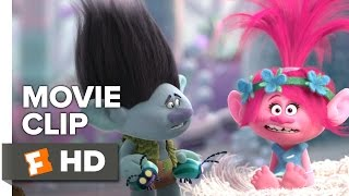 Trolls Movie CLIP - Let's Do This (2016) - Anna Kendrick Movie