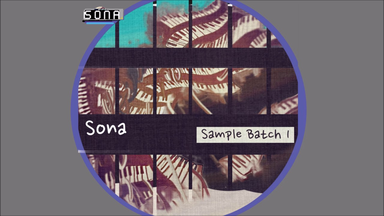 Sona Royalty Free Sample Pack - YouTube