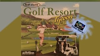 Golf Resort Tycoon | Turing Time Warp