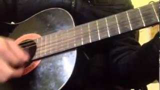 valentine buồn guitar cover