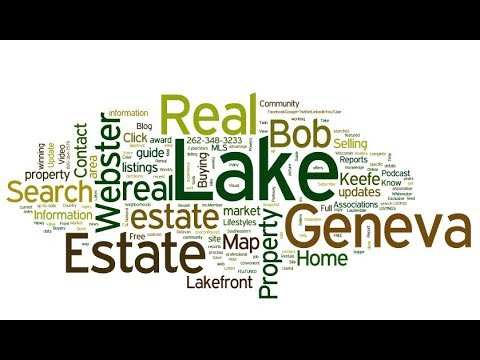 Lake Geneva Real Estate Closing