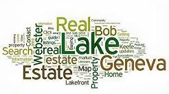 Lake Geneva Real Estate Closing