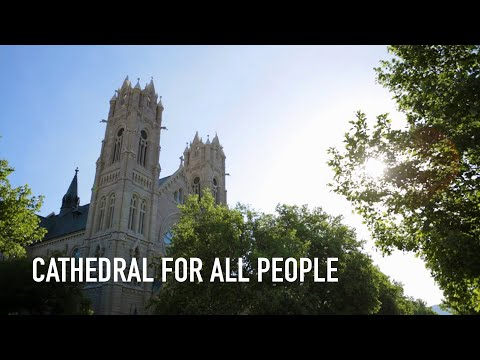 A Cathedral for All People