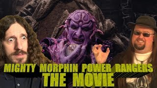 Mighty Morphin Power Rangers The Movie Review