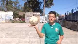 Jugadas Fáciles para Futbol Rápido - Nación Futbol / Jugadas Básicas / Trucos.