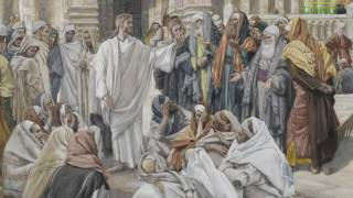 Читаем Евангелие вместе с Церковью. 19 июля 2017г