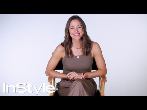 Jennifer Garner Looks Back At Her Past InStyle Covers | 25th Anniversary | InStyle