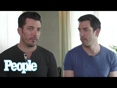 Property Brothers Tell All: From Bankruptcy & Divorce To Fame & Fatherhood | People NOW | People