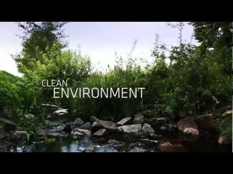How to Treat Waste Gas and Wastewater with Technology made in Germany from DAS Environmental Expert