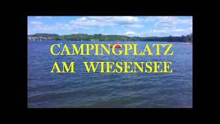 Campingplatz am Wiesensee