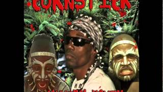 Cornstick - Cannibal Mouth (Preview)