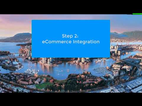 CoinPayments How To – Step 2: Merchant Account eCommerce integration