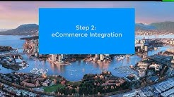 CoinPayments How To - Step 2: Merchant Account eCommerce integration