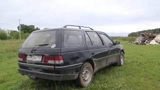 Блог перекупа: круговой обзор купленного Peugeot 405