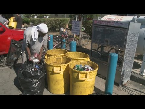 Neighbors Want Sacramento County Recycling Center Shuttered