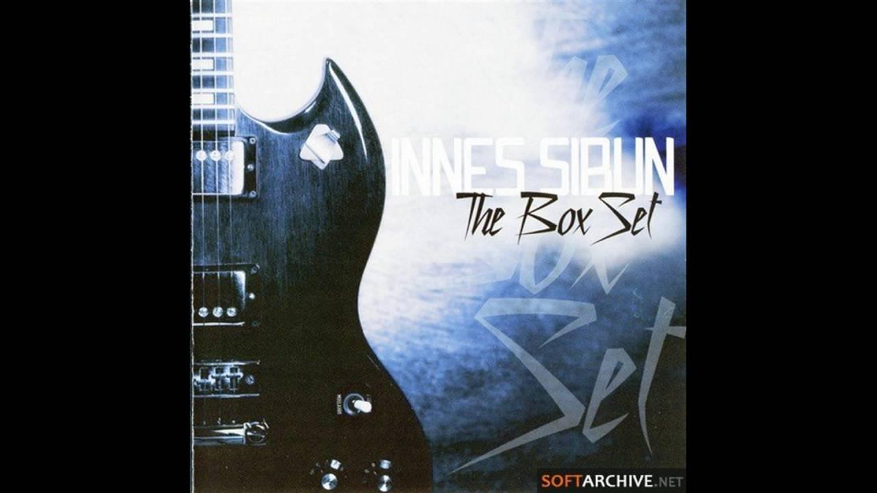Innes Sibun - The Box Set ( Full Album Live  )