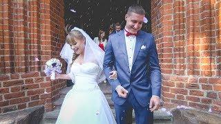 ULA & GRZEGORZ — Teledysk ślubny | Fajnyslub.pl