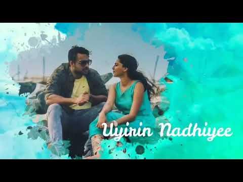 Uyirin Nadhiye | Maya Nadhi | Neha Nair | Rex Vijayan | Whatsapp Status