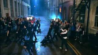 George Sampson - Singing in the Rain