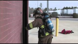 Firefighter Pre-employment Strength And Agility Test