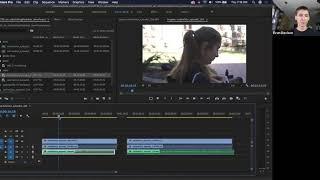 STV Video Editing Workshop (7/30/2020)