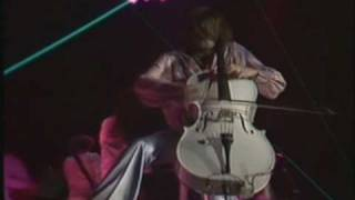 Electric Light Orchestra - Roll Over Beethoven (Wembley 1978).avi