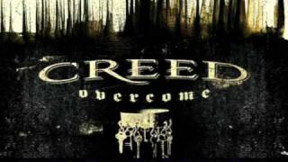 Creed - Overcome (Official Music Video)