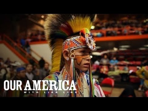 Life on the Rez: Powwow Performance | Our America with Lisa Ling | Oprah Winfrey Network