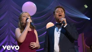 Agnus Dei [Live] - David Phelps and Maggie Beth Phelps