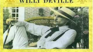 Willy DeVille - Ruler Of My Heart