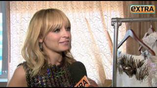Nicole Richie talks about Fashion and moving to Australia