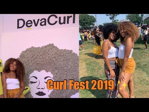 CURLFEST NYC 2019|