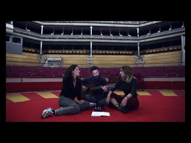 Tiago Bettencourt - Se cuidas de mim com Cláudia Pascoal e Mariana Norton