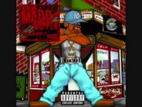 the madd rapper ghetto instrumental