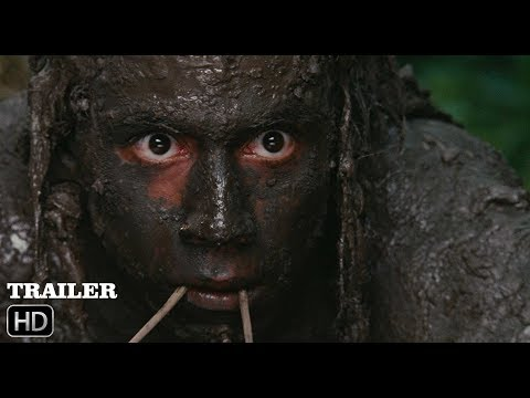 APOCALYPTO PART ||  (2018) Official Trailer