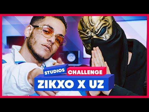Youtube: Zikxo démonte une prod TRAP de UZ – Red Bull Studios