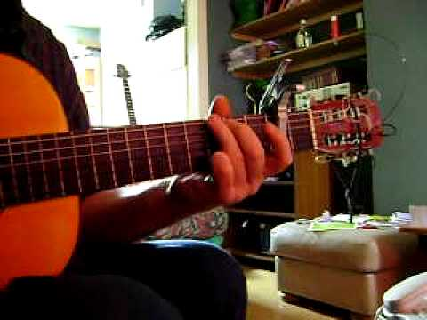 Tangled up in Blue QuickyChords - YouTube