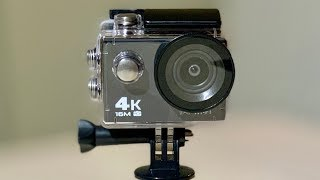 Download Mp3 Gopro Killer? The Anmade 4k Action Camera Review