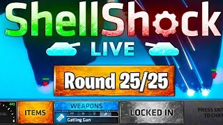 THE LONGEST LAST ROUND - Shellshock Live Showdown
