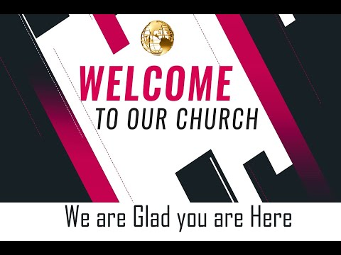 Apostolic Tabernacle of Irvington | Pastor Demetri Williams | 10th Anniversary Service |
