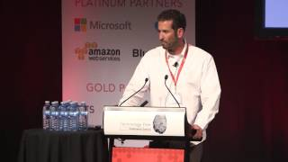 StarUp Competition Introduction - Everything IoT Global Leadership Summit 2016