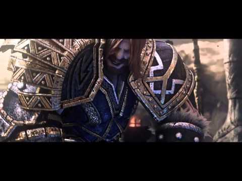 видео: smite — трейлер battleground of the gods