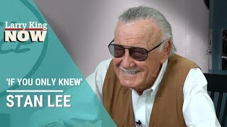 If You Only Knew: Stan Lee